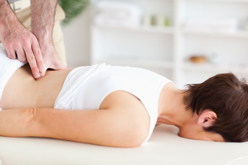 chiropractic care for infertility