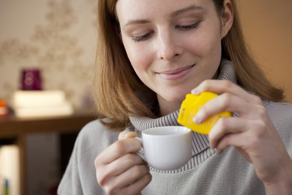 Artificial Sweeteners and Pregnancy