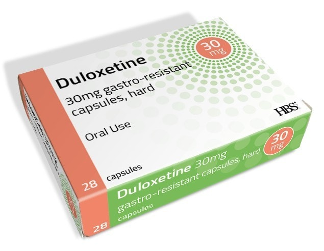 Duloxetine During Pregnancy