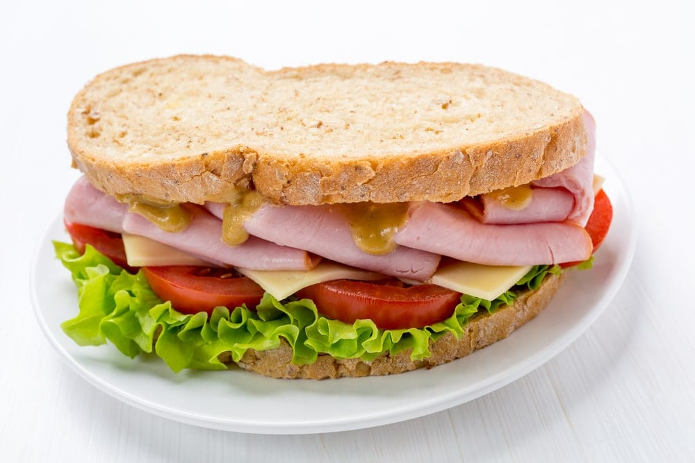 Deli meat can cause listeria | American Pregnancy Association