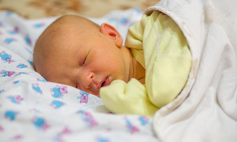 Newborn Jaundice | American Pregnancy Associaiton