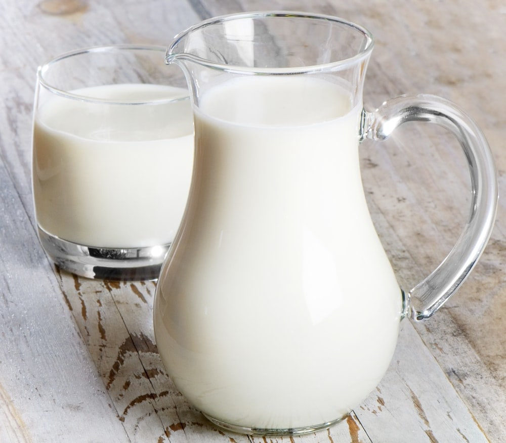 Unpasteurized milk should be avoided during pregnancy
