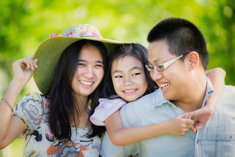 Open Adoption Advantages