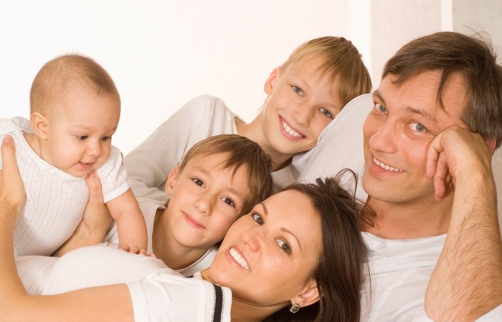 Picking an adoptive family