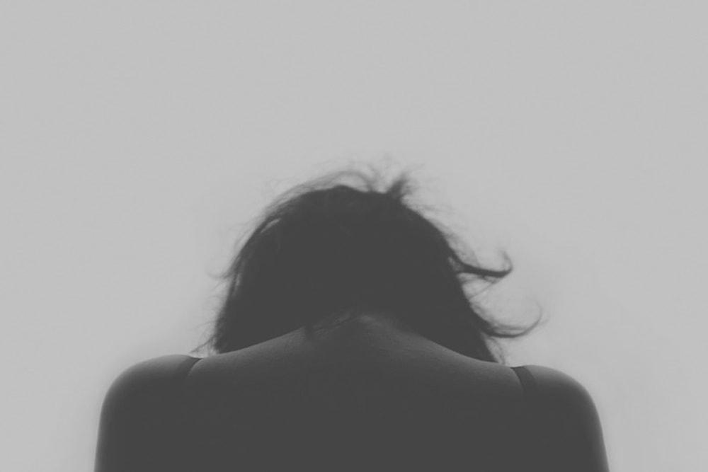 ¿Tengo una forma de depresión posparto ?