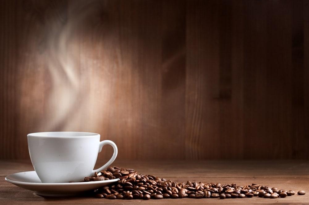 Image of coffee