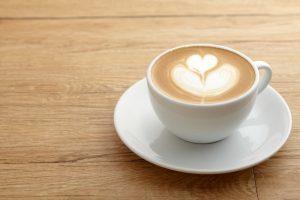 Does caffeine cause birth defects