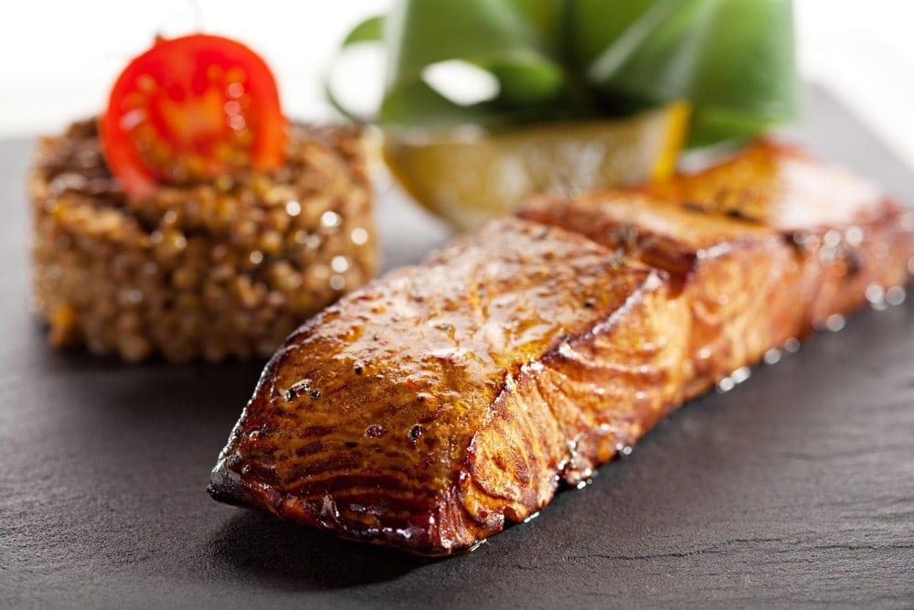 Smoked seafood shoud be avoided during pregnancy