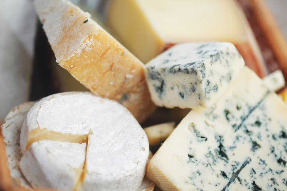 Soft cheeses should be avoided during pregnancy