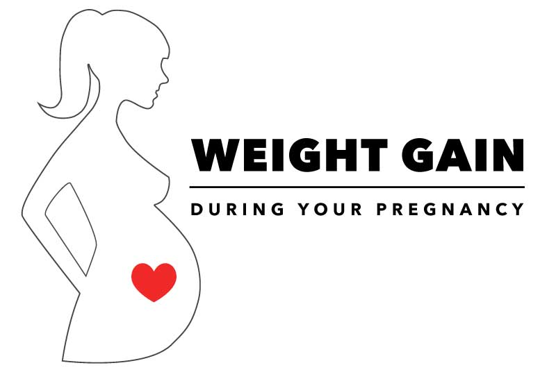 Pregnancy Weight Gain :: American Pregnancy Association