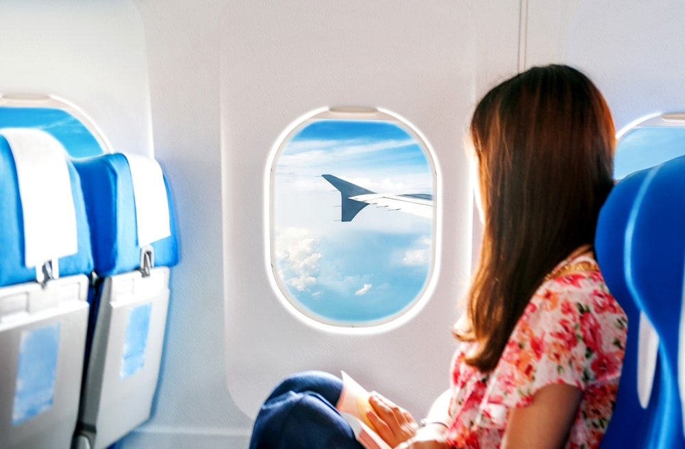 Pregnancy and Travel
