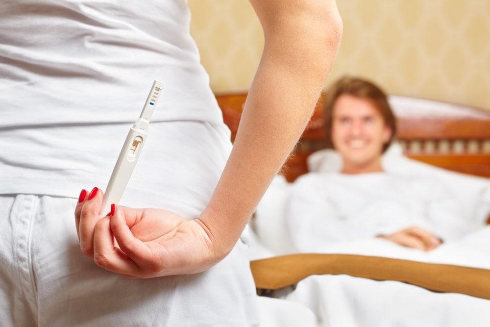 Pregnancy Week 1 - 2