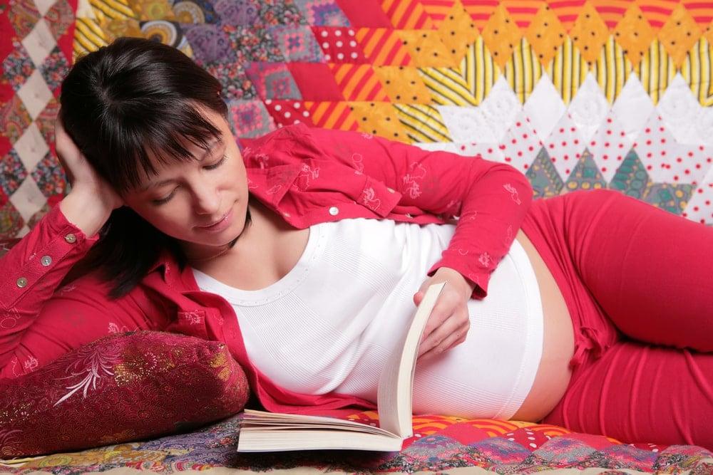 Pregnancy Week 10