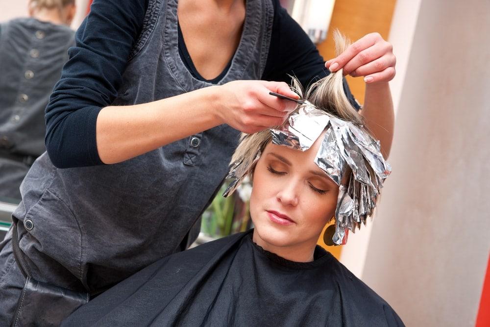 Hair Treatment During Pregnancy American Pregnancy Association