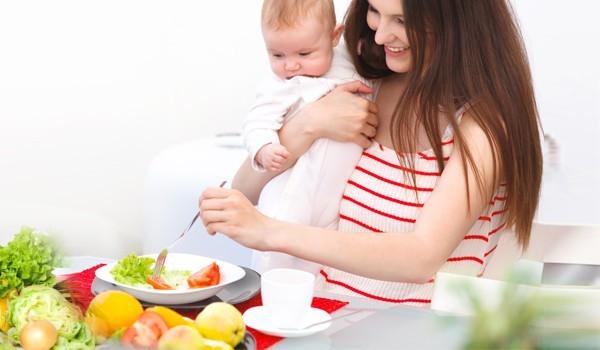 breastfeeding nutrition | American Pregnancy Association