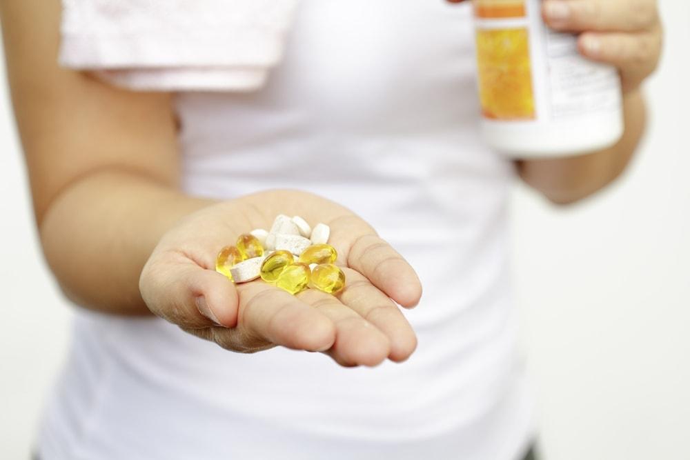 Vitamina D y el Embarazo