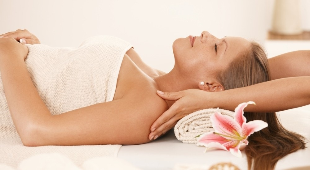Postpartum-Massage | American Pregnancy Association