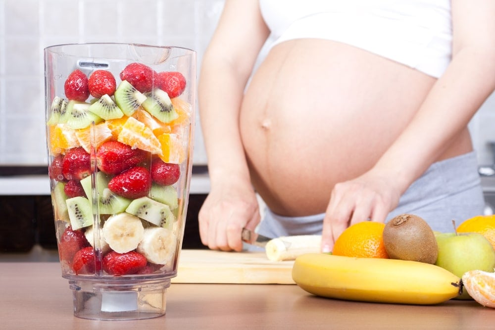 Diet During Pregnancy :: American Pregnancy Association