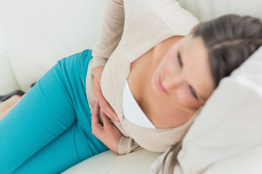 Cramping During Pregnancy: Causes, Treatment & Prevention