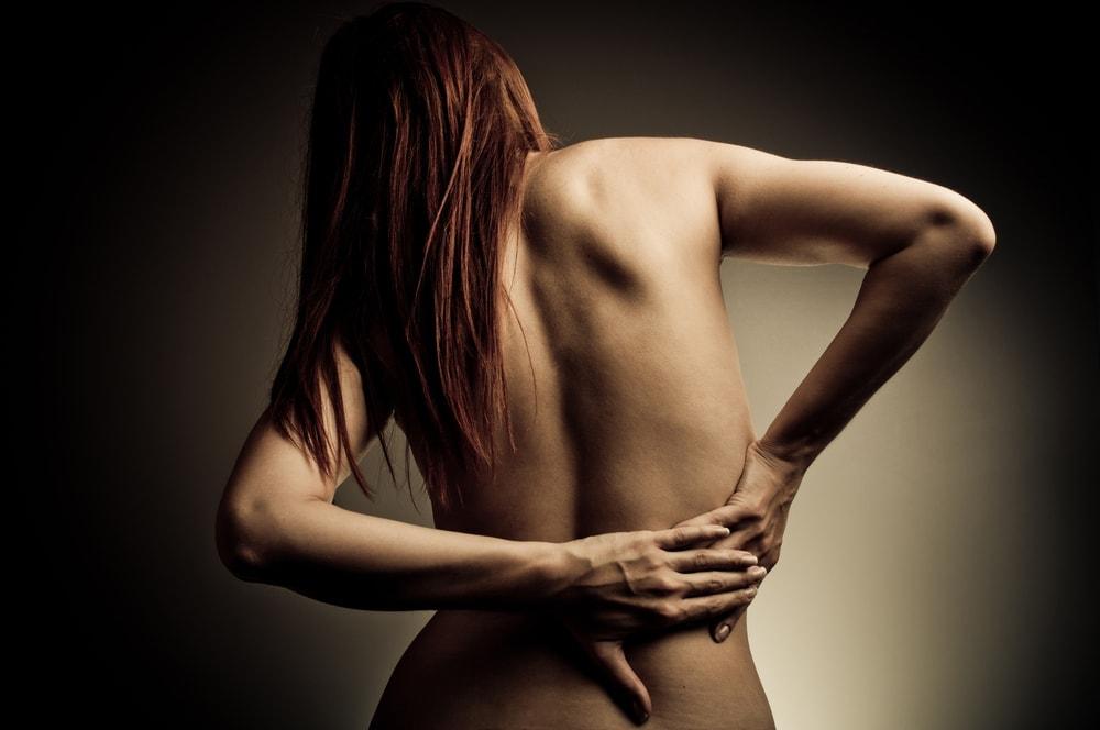 dolor robusto profundo vientre embarazo