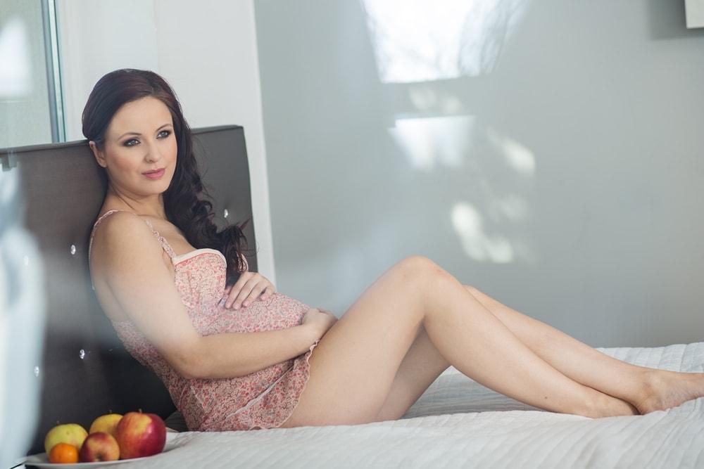 Imagen de mujer desf resting to prevent epilepsy