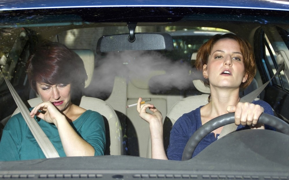 second-hand-smoke-and-pregnancy | American Pregnancy Association