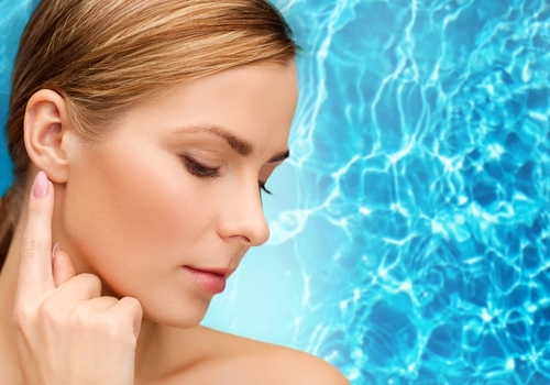 Treating Swimmer's Ear Naturally During Pregnancy