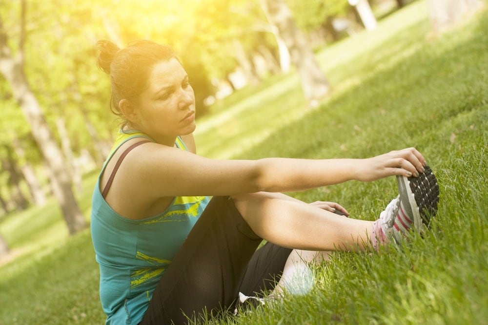 preventing-muscle-cramps-during-pregnancy