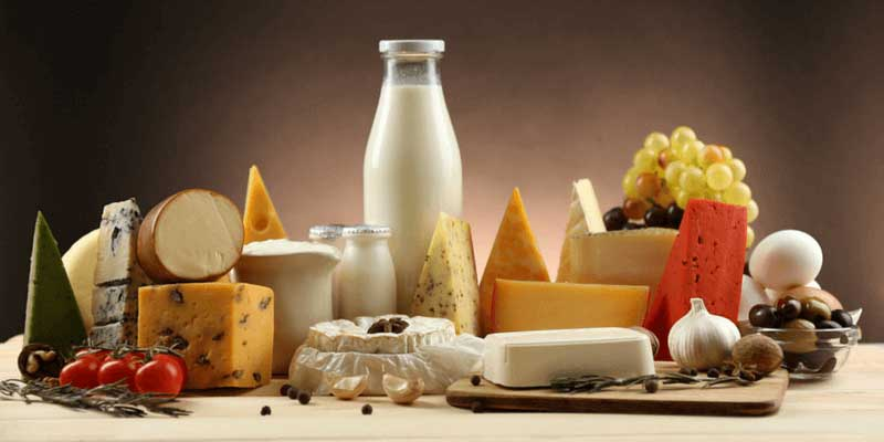 Treating Lactose Intolerance Naturally During Pregnancy