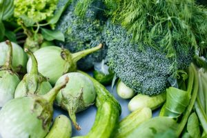 where-to-get-folic-acid-naturally-broccoli-dill-cucumbers-vegetables | American Pregnancy Association