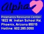 Alpha Pregnancy Counseling