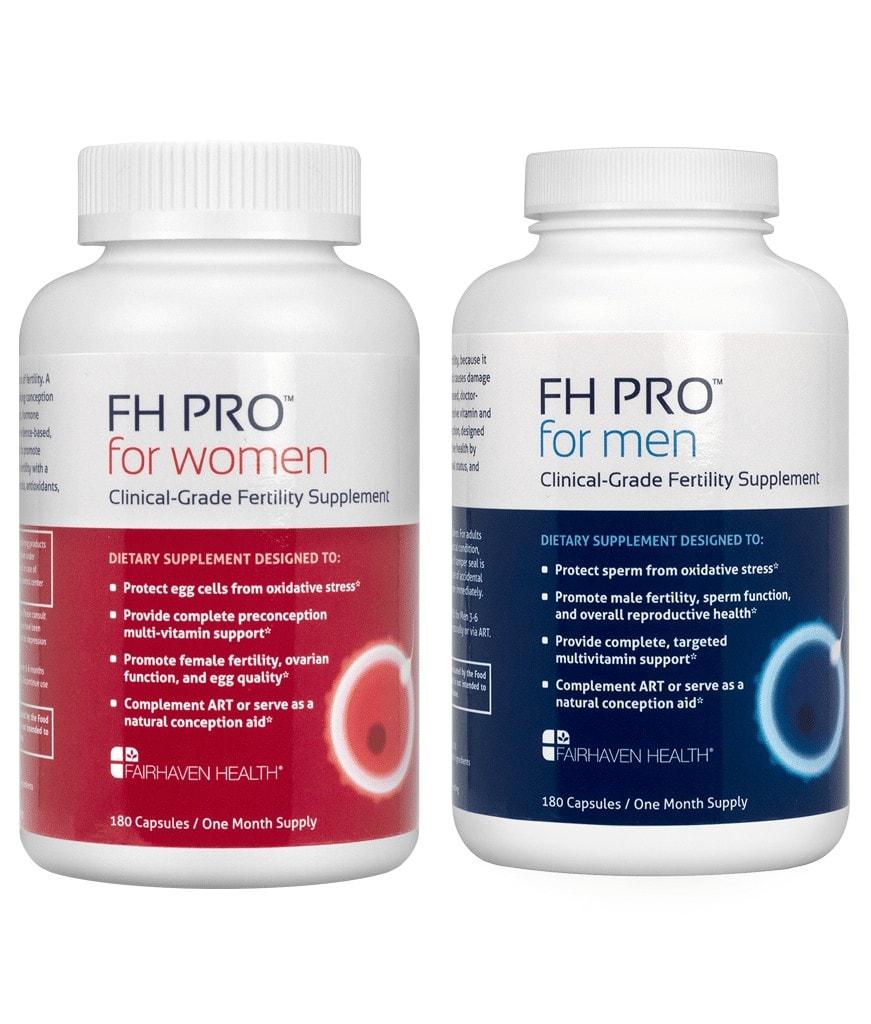 FHPRO Value Pack