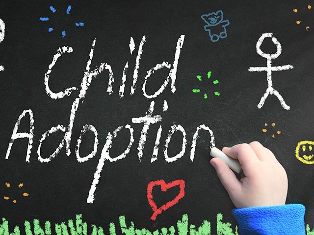 types of adoption | American Pregnancy Association