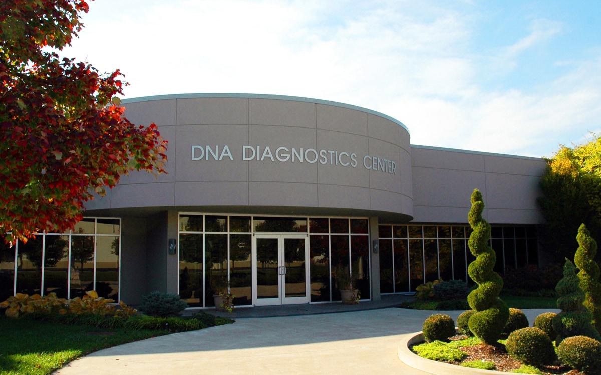 DDC building | American Pregnancy Association