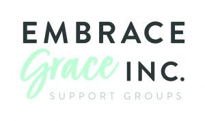 Embrace Grace logo | American Pregnancy Association