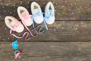 Peekaboo booties | American Pregnancy Association