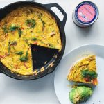 Salmon-Frittata | American Pregnancy Association