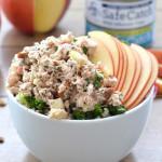 apple harvest tuna salad | American Pregnancy Association