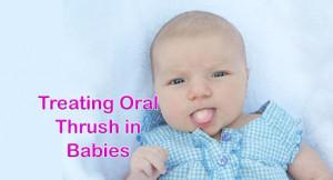 Oral Thrush | American Pregnancy Association