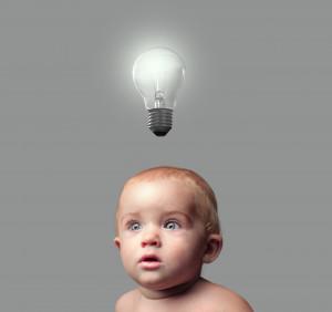 Baby's IQ | American Pregnancy Association